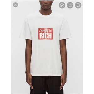 Joyrich come in get rich 🤑 t shirt